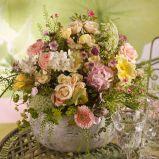 Zdj�cie 55 - Ciekawe kompozycje kwiatowe