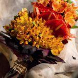 Zdj�cie 6 - Kompozycje kwiatowe