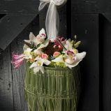 Zdj�cie 8 - Ciekawe kompozycje kwiatowe