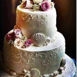 Zdj�cie 10 - Pi�trowe torty weselne