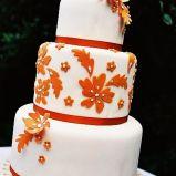 Zdj�cie 11 - Pi�trowe torty weselne