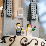 Zdj�cie 18 - Pi�trowe torty weselne