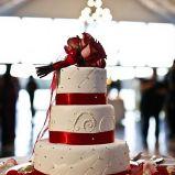 Zdj�cie 25 - Pi�trowe torty weselne