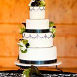 Zdj�cie 3 - Pi�trowe torty weselne