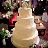 Zdj�cie 32 - Pi�trowe torty weselne