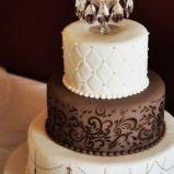 Zdj�cie 4 - Pi�trowe torty weselne