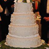Zdj�cie 43 - Pi�trowe torty weselne