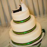 Zdj�cie 53 - Pi�trowe torty weselne