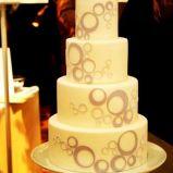 Zdj�cie 7 - Pi�trowe torty weselne