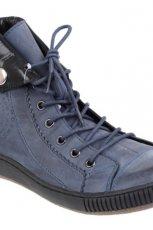 niebieskie trampki CCC - jesie�-zima 2010/2011