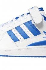 bia�e tenis�wki Adidas - trendy na jesie�-zim�