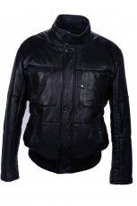 czarna kurtka Ochnik - jesie�/zima 2010/2011