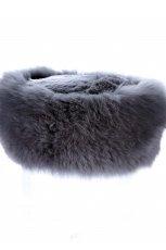 granatowa czapka Ochnik - jesie�/zima 2010/2011