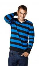 sweter Cubus w pasy - jesie�/zima 2010/2011