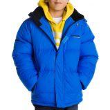 niebieska kurtka Cubus - jesie�/zima 2010/2011