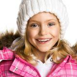 bia�a czapka Cubus - jesie�/zima 2010/2011