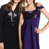 sukienka wieczorowa Cubus - jesie�/zima 2010/2011