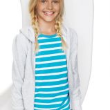 szara bluza Cubus - jesie�/zima 2010/2011