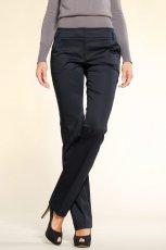 czarne spodnie Mango - jesie�-zima 2010/2011