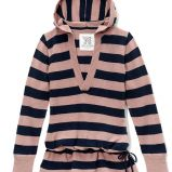 sweter Reserved w pasy - jesie�/zima 2010/2011