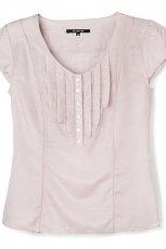 r�owa koszula Reserved - jesie�-zima 2010/2011