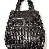 czarna torebka Reserved - jesie�-zima 2010/2011