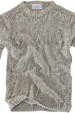 szary sweter Pull and Bear - jesie�-zima 2010/2011