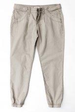 be�owe spodnie Springfield - moda jesie�/zima 2010