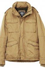 be�owa kurtka H&M - kolekcja jesienno-zimowa