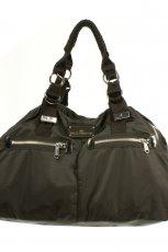 czarna torba Adidas - jesie�/zima 2010/2011