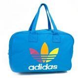 niebieska torba Adidas - jesie�/zima 2010/2011