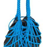 niebieska torba Adidas - moda jesie�/zima 2010