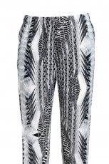 spodnie H&M we wzory - jesie�/zima 2010/2011