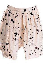 r�owe szorty H&M - trendy na jesie�-zim�