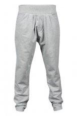 szare spodnie Diverse dresowe - kolekcja jesienno-zimowa