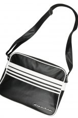 czarna torebka Diverse - moda jesie�/zima 2010