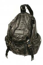 czarny plecak Adidas - trendy na jesie�-zim�