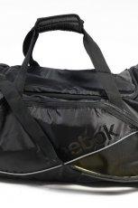 czarna torba Reebok - jesie�/zima 2010