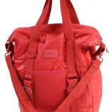 czerwona torebka Reebok - z kolekcji jesie�-zima