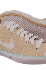 be�owe trampki Nike - moda jesienna