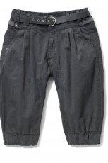 popielate spodnie Cropp - jesie�/zima