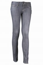 niebieskie spodnie Top Secret - moda 2010