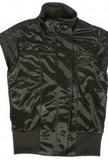 czarny bezr�kawnik Adidas - kolekcja jesienna