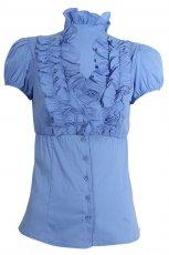 b��kitna bluzka Tally Weijl - jesie�/zima 2010/2011
