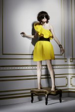 ��ta sukienka H&M - jesie�/zima 2010/2011