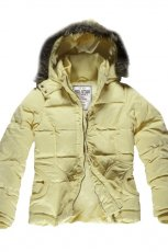 be�owa kurtka Big Star - jesie�/zima 2010/2011