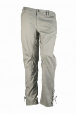 szare spodnie Jackpot - moda zimowa