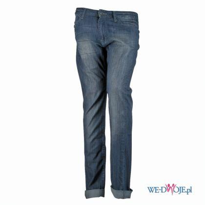 spodnie Jackpot d�insowe - jesie�/zima