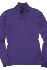 fioletowy sweter s.Oliver - kolekcja jesienno-zimowa