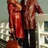 Zdj�cie 5 - Kolekcja firmy Ochnik Leather Wear